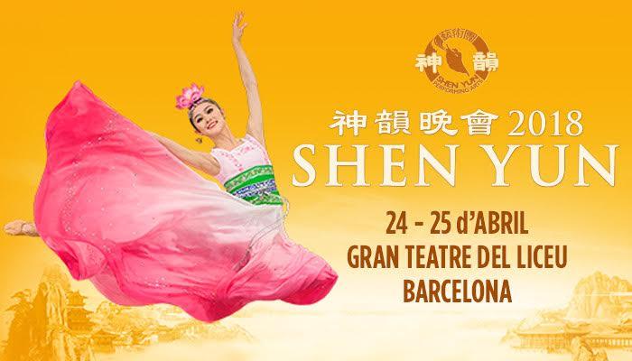 Shen-Yun 2017